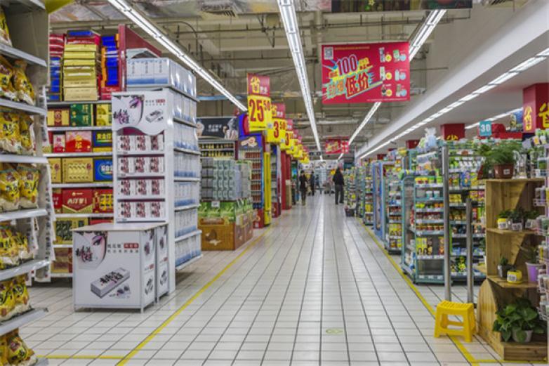 好润多超市加盟