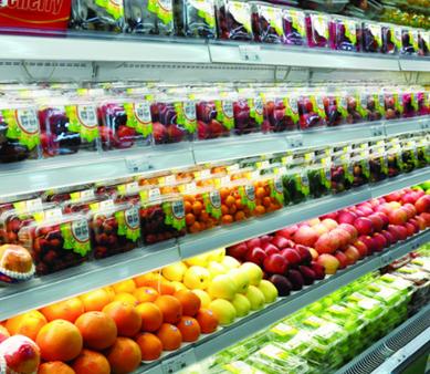 上海生鲜超市