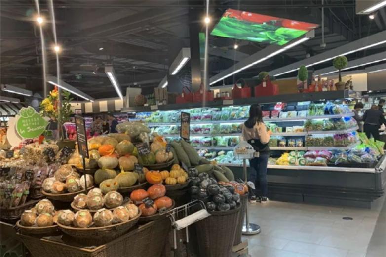 丹尼斯超市加盟