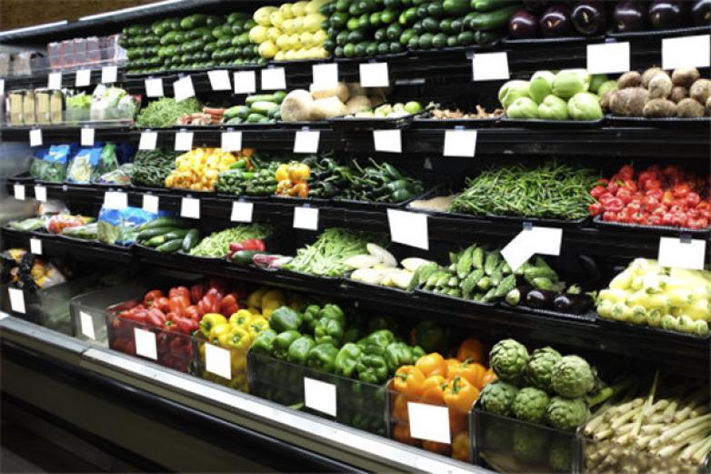 上海生鲜超市加盟