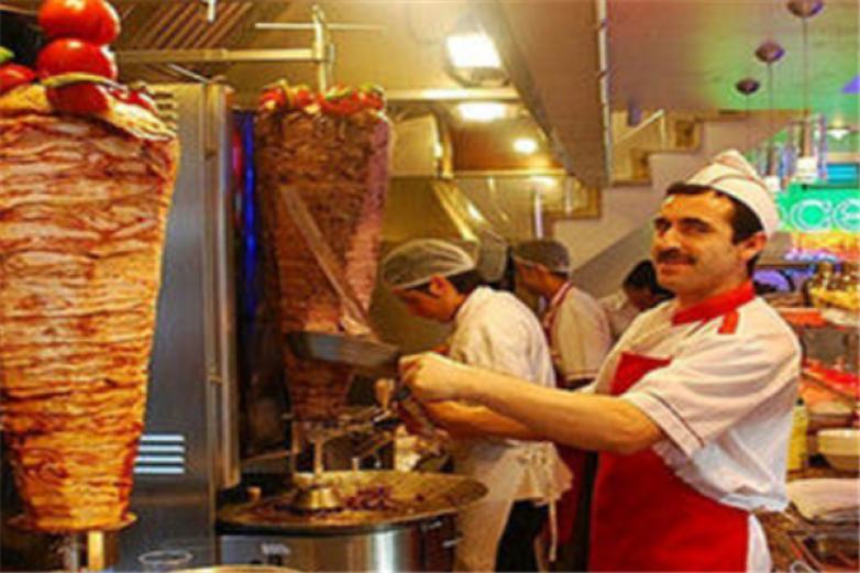 土尔其烤肉加盟
