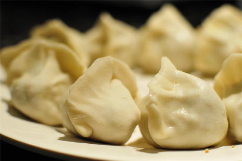 北京饺子馆加盟