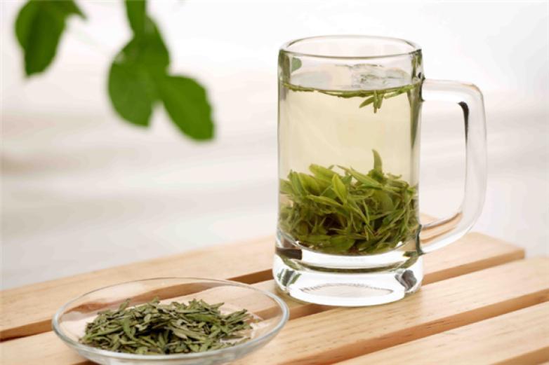 宝潭茶叶加盟