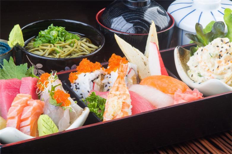 贵善日本料理加盟