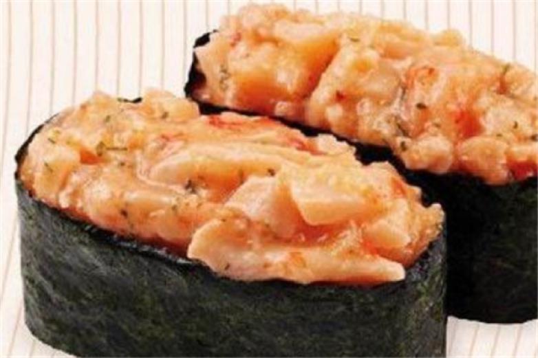 木子卷寿司加盟
