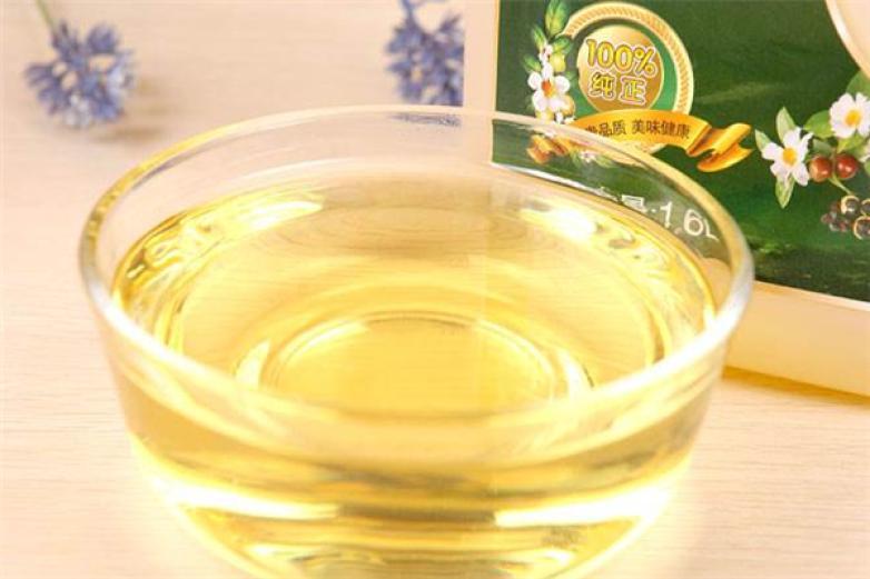 金勺茶油加盟