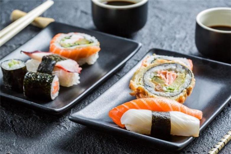 寿司王加盟