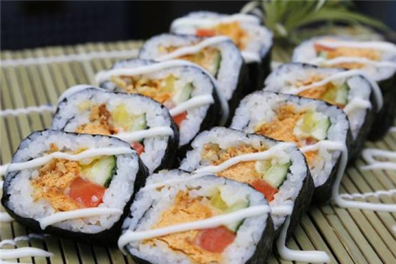 食の雨外带寿司加盟