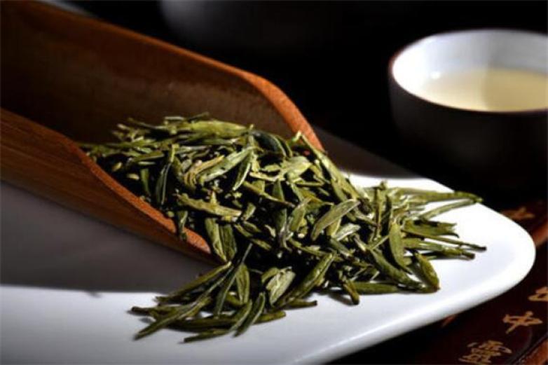 狮峰茶叶加盟