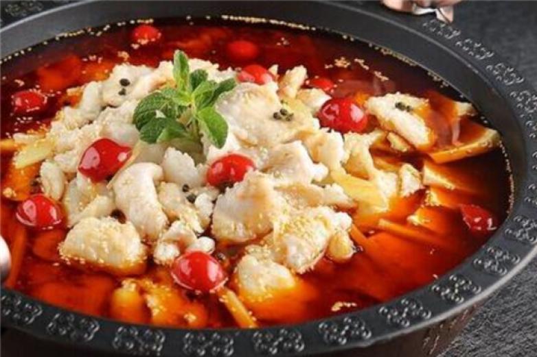 砂鍋魚火鍋加盟