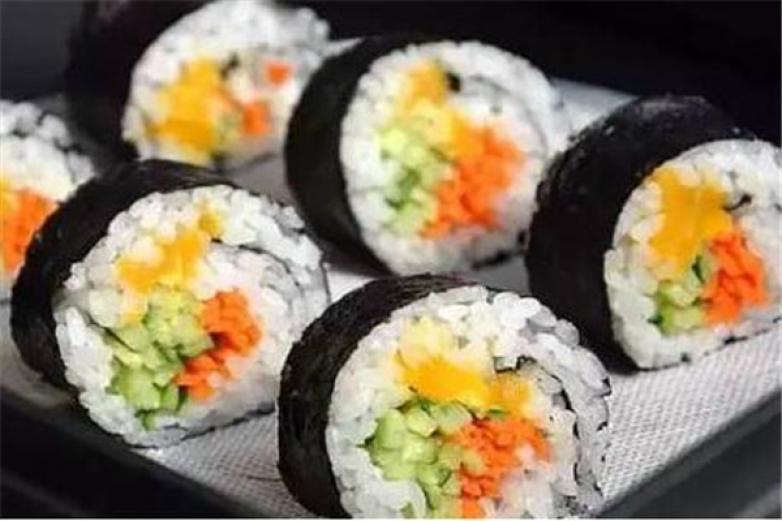 忍寿司加盟