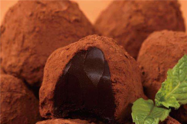 巧罗巧克力加盟