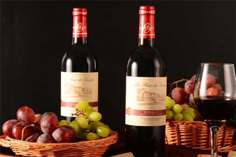 富美顿葡萄酒加盟