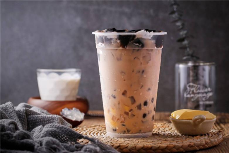 葡京珍珠奶茶加盟
