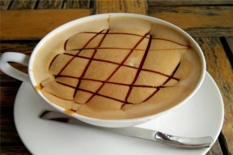 慢生活咖啡加盟