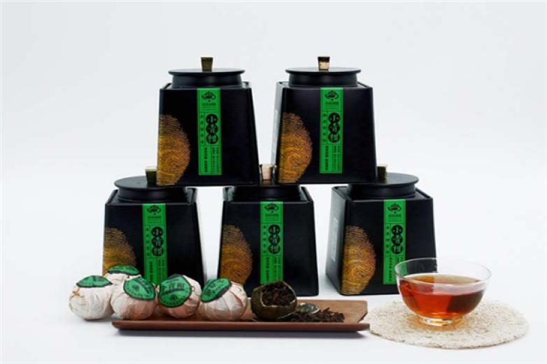 尚道茶叶加盟