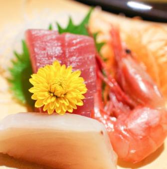 菊日本料理