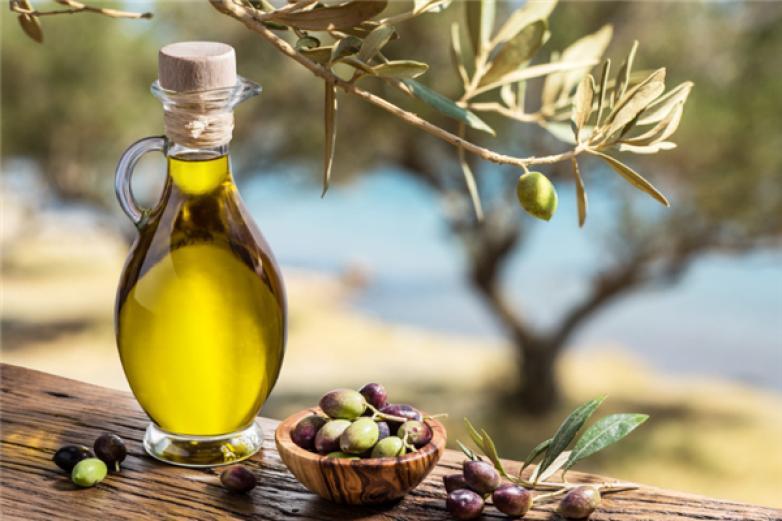 欧榄橄榄油加盟