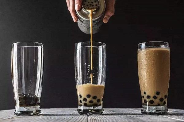 五华布拉品奶茶店加盟费多少钱