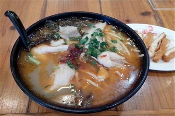 鱼米滋香酸菜鱼米线怎么加盟 鱼米滋香酸菜鱼米线加盟多少钱