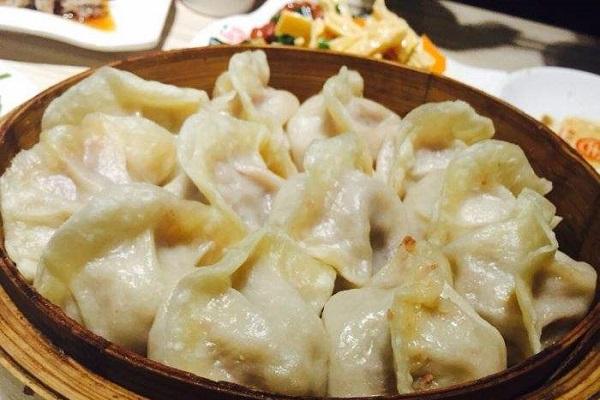 天津初名饺子加盟电话