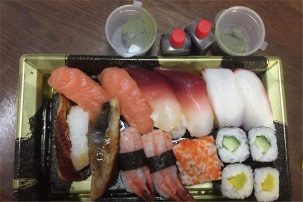 冈谷寿司加盟流程 冈谷寿司加盟费多少
