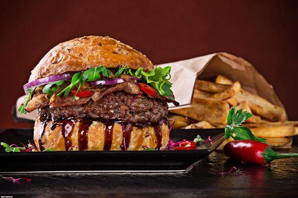 漢堡加盟費多少加盟熱線