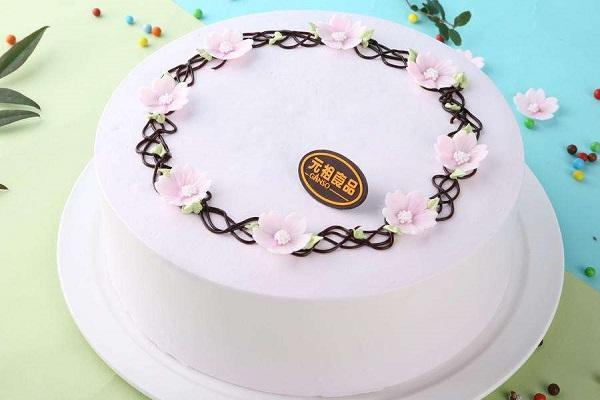 元祖蛋糕加盟多少钱