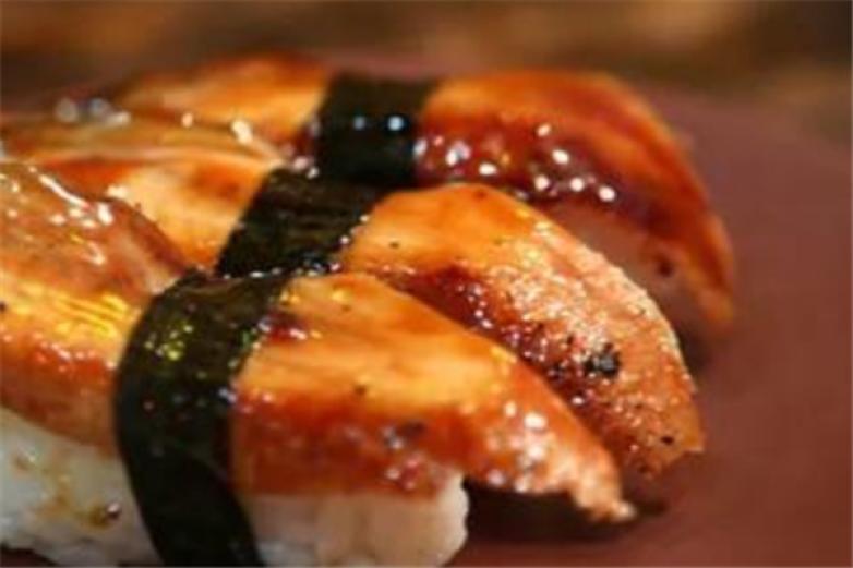 小禾寿司加盟