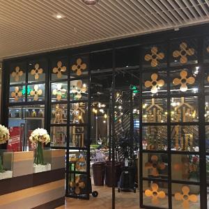 泰島東南亞時尚餐廳