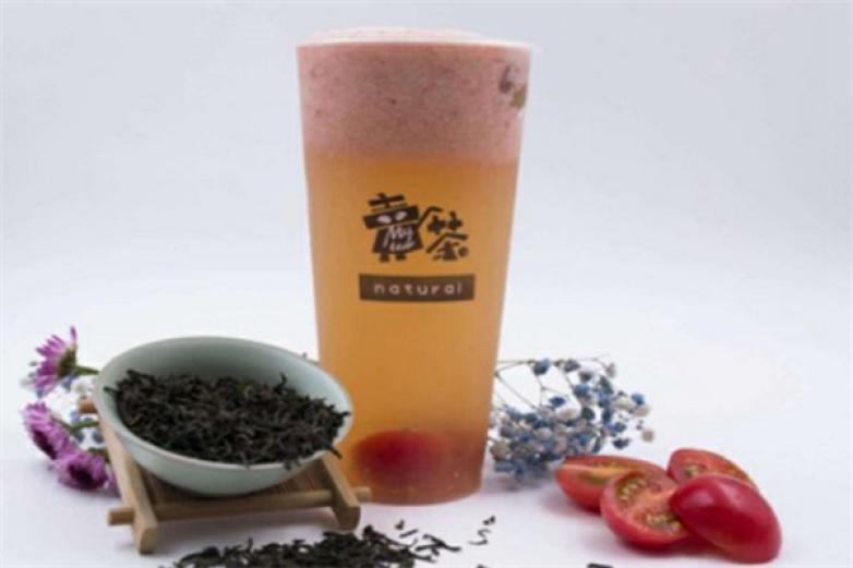 MYTEA賣茶加盟