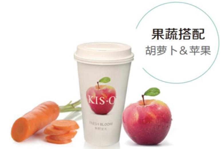 KISO親果鮮果飲品加盟