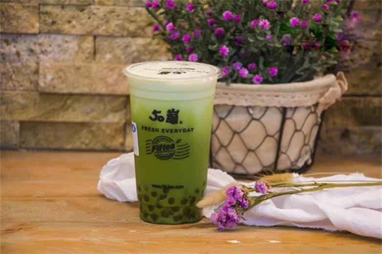 50嵐奶茶店加盟