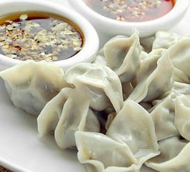 外婆水饺水饺