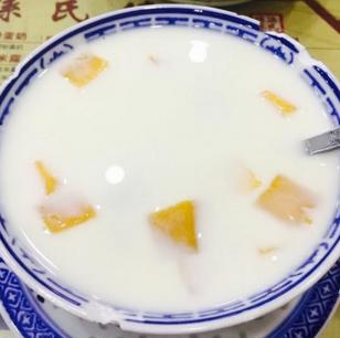 孙氏传承牛奶甜品