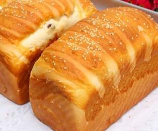 爱的味道面包坊