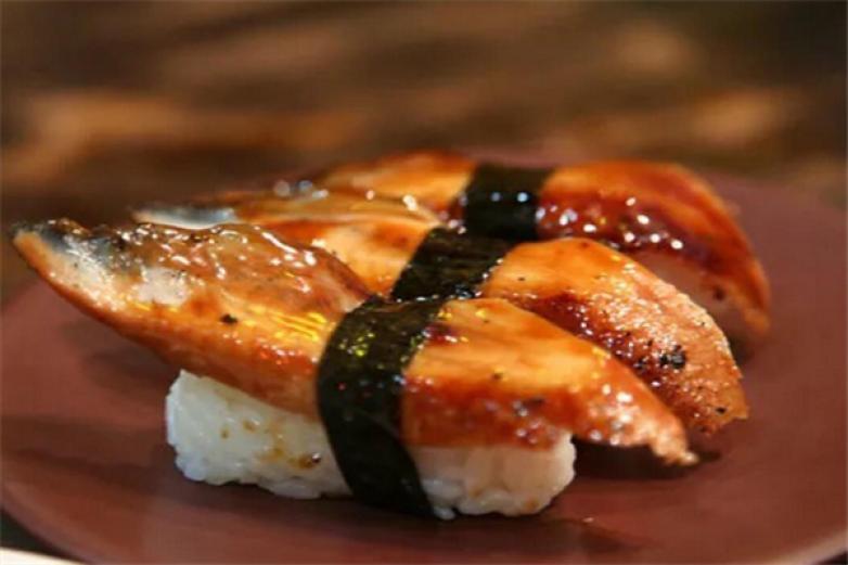 訫壽司加盟