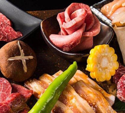 秋森小巷燒肉