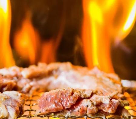 谷焱大牛炭火烧肉
