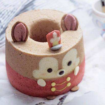 爱冰妮港式甜品