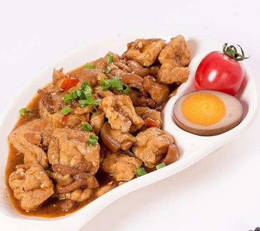 愛思米中式快餐