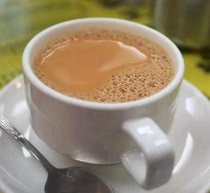 85度tea茶饮