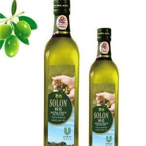 梭伦橄榄油