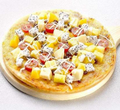 埃里思故披萨