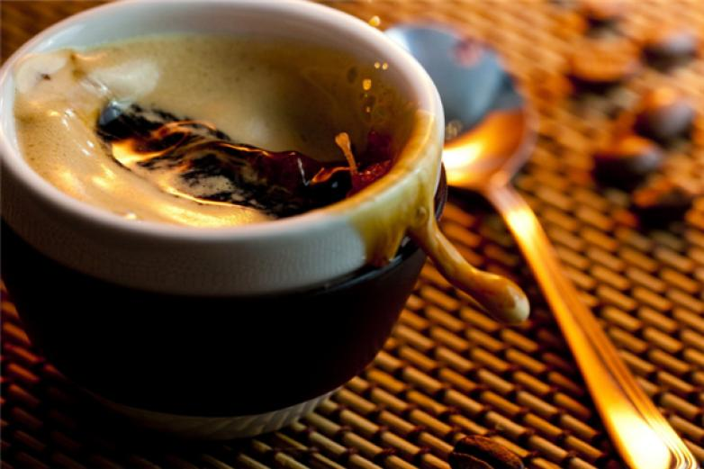 泰谷咖啡加盟