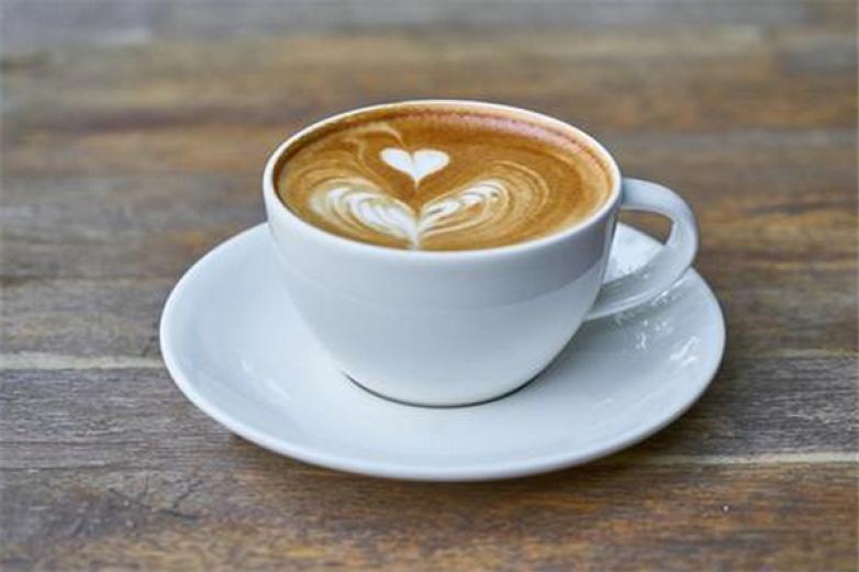 中原咖啡加盟