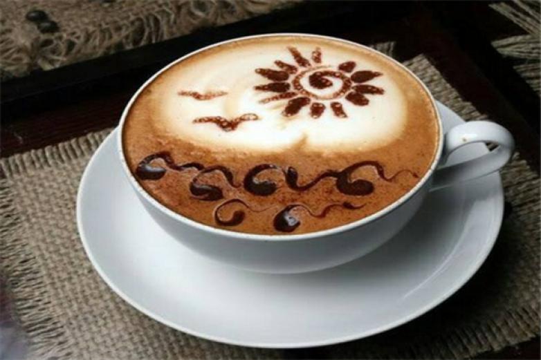 水边咖啡加盟