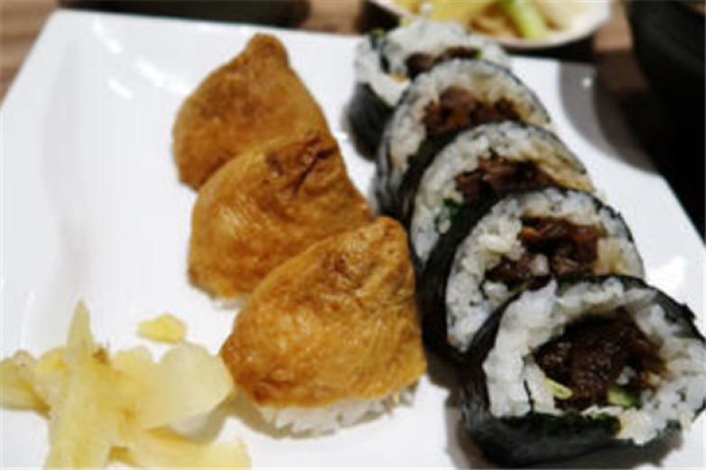 野食寿司加盟