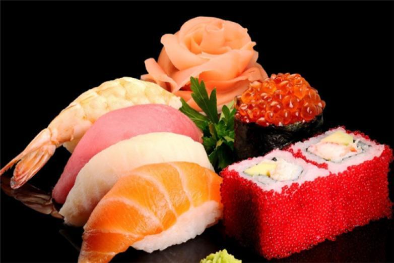 极浪寿司加盟