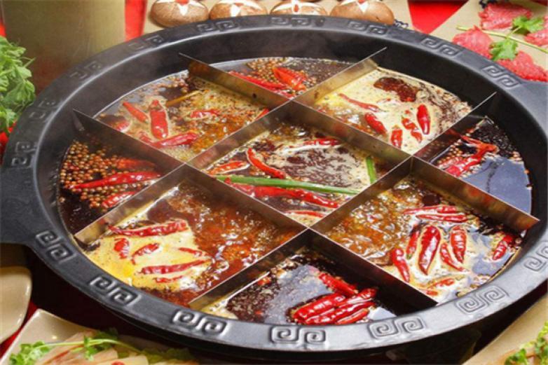黔豆园豆米火锅野菜馆加盟